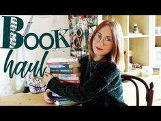 Book Haul | Xaara Novack - YouTube Videos, Youtube, Books, Livros, Libros, Livres, Book, Book Illustrations, Youtubers
