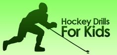 4 Excellent Field Hockey Drills for Kids...  http://www.tophockeydrills.com/hockey-drills-for-kids/  #hockey #sports