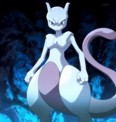 20 Cool Pieces of Pokemon: The First Movie Trivia: New Mewtwo's Have Begun to Appear in the Pokemon Anime