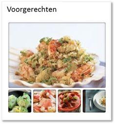 Voorgerechten Fried Rice, Potato Salad, Fries, Potatoes, Ethnic Recipes, Food, Potato, Meals, Stir Fry Rice
