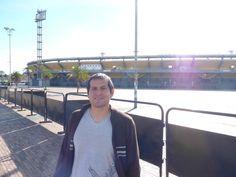 #EstadioCampinBogota #TurismoFutbolero #Futbol #Travel #Viajar
