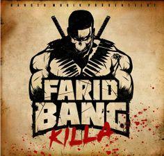 Farid Bang - Killa | Mehr Infos zum Album hier: http://hiphop-releases.de/deutschrap/farid-bang-killa