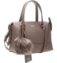 5c6b4ed23 10 melhores imagens de Bolsa satchel | Backpack bags, Beige tote ...