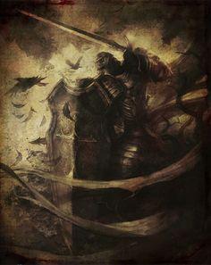Castlevania Lord Of Shadow, Lord Of Shadows, Shadow 2, Knights, Fantasy Art, Games, Mirror, Tattoos, Gallery