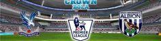 Prediksi Bola Crystal Palace vs West Bromwich Albion 3 Oktober 2015