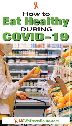 Learn how you can still eat healthy during pandemic. Healthy Lifestyle Tips, Healthy Living Tips, Healthy Tips, How To Eat Paleo, Healthy Foods To Eat, Healthy Eating, Wellness Tips, Health And Wellness, Vegan Recipes Plant Based