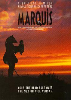 House of Self-Indulgence: Marquis (Henri Xhonneux, 1989)
