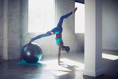 THE PERFECT POSTURE WORKOUT These eight elongating moves will increase your power both inside and outside of the gym. - Q by Equinox:
