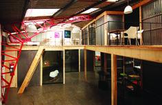 Gallery of Torno Co. Lab / Rama Estudio - 1