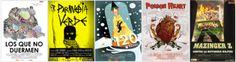 Relatos Incluye 5 poster-relatos y el cd con las canciones del proyecto de la 1era temporada 2010 PVP: $ 85