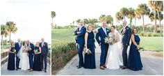 PGA National Wedding — Smith & Co