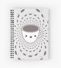 coffee lovers notebook, coffee gift, espresso, school supplies, graph paper, stationary, coffee, espresso, love, puns, punny, cute, latte, morning, drink, thirsty, thirst, funny, funny food, mug, cup of coffee, tea, nerd, geek, sweet, hearts, kawaii, marriage, couple, anniversary, valentines day, kiss, cups, starbucks, drinks, sleepy, chi, zen, mondays, monday, cafe con leche