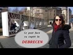 Ce poti vizita in Debrecen /cu copii 🚕