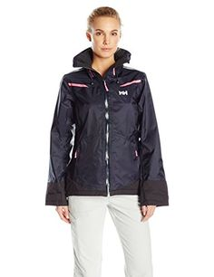 Helly Hansen Women's Sandham Jacket #deals