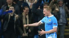 Welcome to Ochiasbullet's Blog: Champions League review: Man City and Man Utd on t...