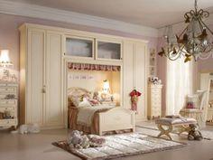 beautiful tween girl rooms | Beautiful Classic Teen Girl Bedroom Furniture Design | Home Design ...
