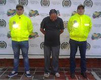 Noticias de Cúcuta: Fue Capturado 'El Brujo de la Vereda La Sierra'