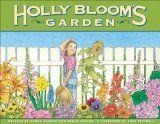 A perfect book for a garden theme