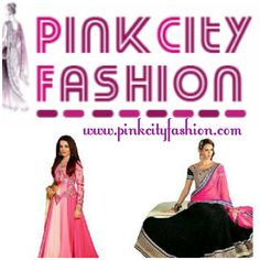 Pinkcityfashion serve you the vibrant and diverse colors of India with traditional products. Shop from our large collection of products online with fruitful discounts, great deals and smart ideas!! Visit today - bit.ly/1C6tyi7