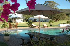 Bellamanga Country House is a four star graded Guest House in the mountainous region of Uplands, just an eight minute drive to Plettenberg Bay Game Reserve | Holiday Houses SA