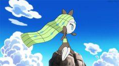 "amparhos: "" "" Meloetta: the melody Pokemon "" """