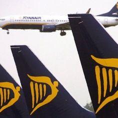 Offerte lavoro Genova  Due aerei soppressi coinvolti oltre 1.700 passeggeri  #Liguria #Genova #operatori #animatori #rappresentanti #tecnico #informatico Caos Ryanair anche al Colombo cancellati i voli per l'Inghilterra