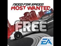 Download Need for Speed Most Wanted Android Apk Game for Free  https://www.youtube.com/watch?v=XV3yCeG0oQ4
