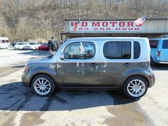1000 images about nissan cube lovers on pinterest Hd motors kingsport tn
