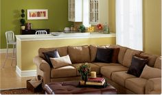 Living room/kitchen paint colors for-the-home