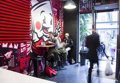 New Look K-Star - Food & Drink - Broadsheet Melbourne