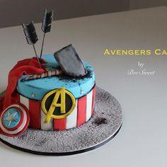 Avengers est une imm