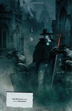 The Dresden Files: Harry