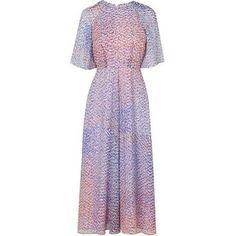 L.K.Bennett Madison Dress as seen on Nikki Reed
