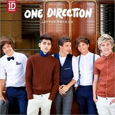 one direction pictures | One Direction release 'Little Things', still 'love' you even though ...