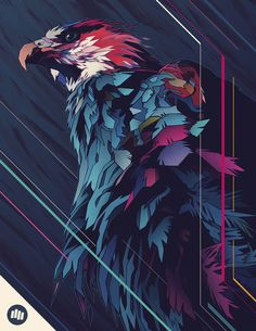 Digital art selected for the Daily Inspiration #1757