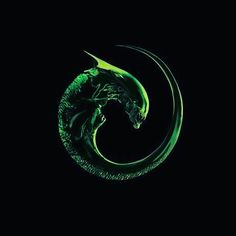 #biomechanoid #xenomorph #alien #hrgiger #giger