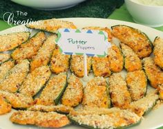 Adult Golf Party - The Creative Cubby  -- Get clever with the food!