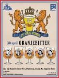 oranjebitter - A drink
