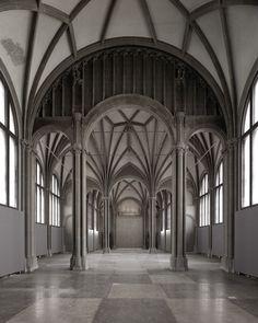 Christ & Gantenbein Architects, Roman Keller · Swiss National Museum · Divisare