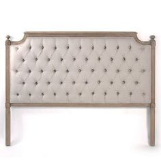 Top Ten: Best Upholstered Fabric Headboards — Apartment Therapy Annual Guide 2014