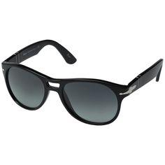 Persol PO3155S Unisex Frames Grey Lenses Sunglasses