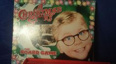 A Christmas Story Board Game. You'll shoot your eye out, kid. A Christmas Story, Board Games, Boards, Nerd Stuff, Eyes, Christmas Carol, Planks, Tabletop Games, Folder Games