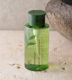 SKIN CARE - Green tea cleansing water | innisfree