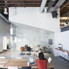 la salle de conférence design de Pinterest