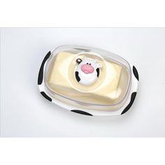 Porta Manteiga Vaquinha - R$34,00