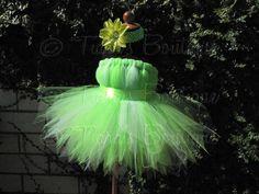 Costume - Tinkerbell