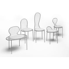 Living Divani Family Chair