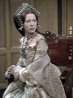 TBT: The Six Wives of Henry VIII (1970) – Edward Iv, Wives Of Henry Viii, Tudor Fashion, Tudor Era, Wars Of The Roses, Elizabeth I, Tudor History, Renaissance Fair, Anne Boleyn