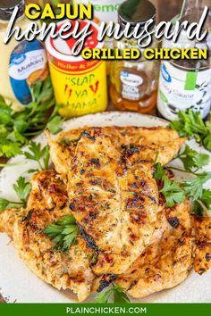 Creole Green Beans - Plain Chicken Cajun Green Beans Recipe, Green Bean Recipes, Fryer Chicken Recipes, Best Chicken Recipes, Crab Recipes, Quiche Recipes, Salad Recipes, Pecan Chicken, Grilled Chicken Recipes