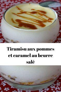 Pudding, Fruit, Parfait, Food, Recipe Of The World, Thermomix, Custard Pudding, Essen, Puddings